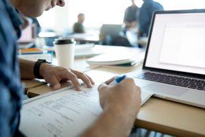 Plataformas de aula virtual