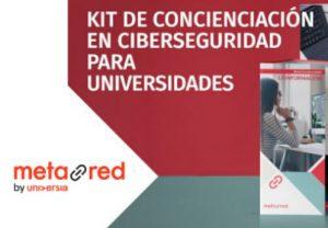 Presentación de la Adaptación del Kit de concienciación en Ciberseguridad de INCIBE al entorno de las Universidades Iberoamericanas